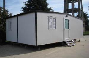 Case mobili realizzate su richiesta bertuola trailer srl for 0039 mobili