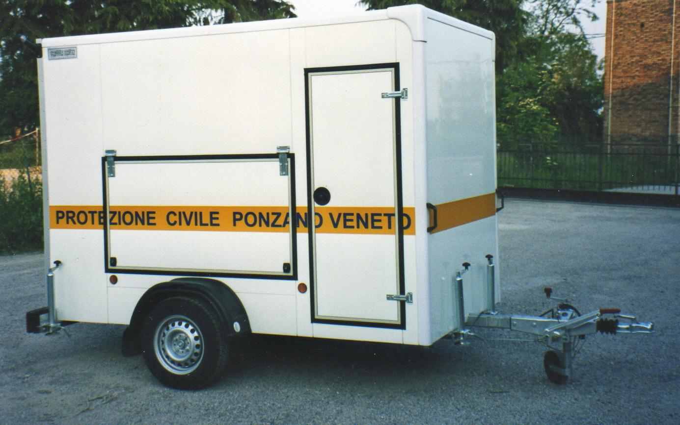 laboratorio mobile
